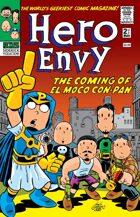 Hero Envy #2