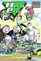 Hero Envy Trade Paperback