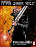 Vampire Guardian Angels: Resurrection: Afterlife (Issue 4)