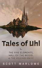 Tales of Uhl Collection [BUNDLE]