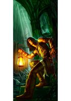 Art Stock Dungeon Delve