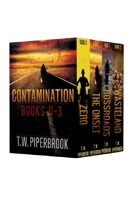 Contamination Boxed Set (Books 0-3)