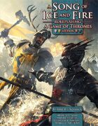 A Song of Ice and Fire Roleplaying Cover Image