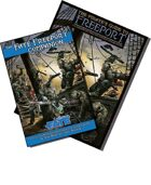 Fate Freeport [BUNDLE]