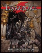 Dragon Age RPG, Set 3