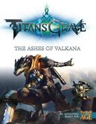 Titansgrave: The Ashes of Valkana