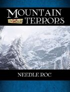 Mountain Terrors: Needle Roc