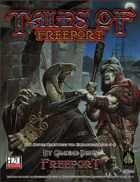 Tales of Freeport