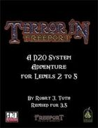 Terror in Freeport Revised