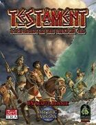 Testament: Roleplaying in the Biblical Era