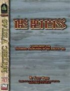 Testament: The Hittites