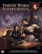 Thieves' World Player's Manual
