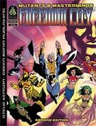 Freedom City, Second Edition