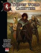 Thieves' World Gazetteer