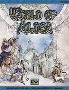World of Aldea