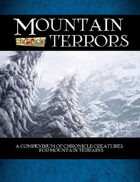 Mountain Terrors: Introduction