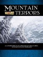 Mountain Terrors