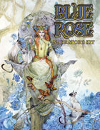 Blue Rose Narrator's Kit