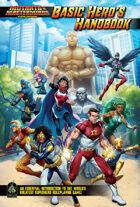 Mutants & Masterminds Basic Hero's Handbook