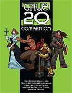 True20 Companion