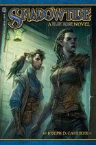 Shadowtide: A Blue Rose Novel