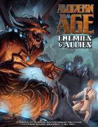 Modern AGE Enemies & Allies