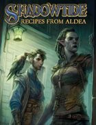Shadowtide: Recipes From Aldea