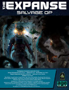 The Expanse: Salvage Op
