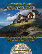 Adventures in Aldea: The Sixth Beast