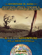 Adventures in Aldea: Storms Over Kamala