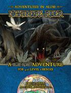 Adventures in Aldea: Nightmare Rider