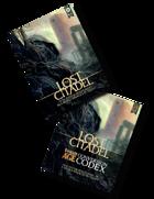 Lost Citadel RPG and AGE Conversion [BUNDLE]
