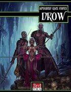 Advanced Race Codex: Drow (d20 3.5)