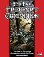 Freeport Companion (d20 3.5)