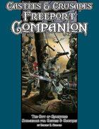 Freeport Companion (Castles & Crusades)
