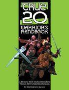 True20 Warrior's Handbook