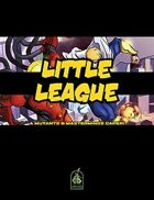 M&M Caper #1: Little League