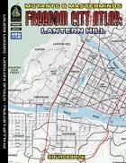 Freedom City Atlas 4: Lantern Hill