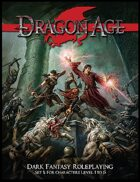 Dragon Age RPG, Set 1