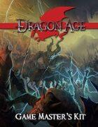 Dragon Age Game Master's Kit
