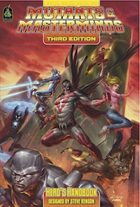 Mutants & Masterminds Hero's Handbook