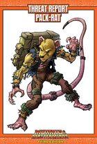Mutants & Masterminds Threat Report #1: Pack-Rat