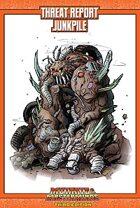 Mutants & Masterminds Threat Report #2: Junkpile