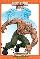 Mutants & Masterminds Threat Report #8: Tribal
