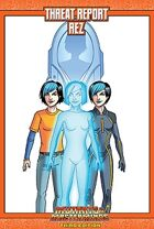 Mutants & Masterminds Threat Report #12: Rez
