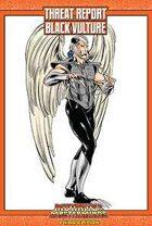 Mutants & Masterminds Threat Report #16: Black Vulture