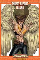 Mutants & Masterminds Threat Report #17: Talona