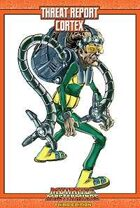 Mutants & Masterminds Threat Report #23: Cortex