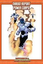 Mutants & Masterminds Threat Report #31: Power Corps