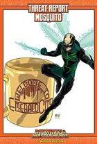 Mutants & Masterminds Threat Report #38: Mosquito